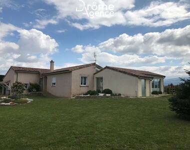 Location Maison 6 pièces 132m² Beaumont-lès-Valence (26760) - photo