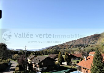 Vente Appartement 2 pièces 34m² HABERE-POCHE - Photo 1