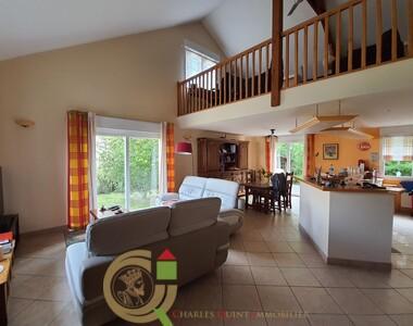 Vente Maison 4 pièces 118m² Camiers (62176) - photo