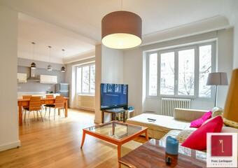 Sale Apartment 4 rooms 124m² Grenoble (38000) - Photo 1
