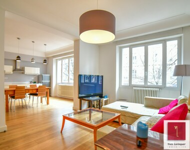 Vente Appartement 4 pièces 124m² Grenoble (38000) - photo