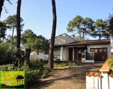 Vente Maison 8 pièces 200m² La Tremblade (17390) - photo