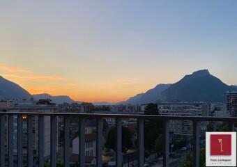 Sale Apartment 4 rooms 103m² Grenoble (38000) - Photo 1