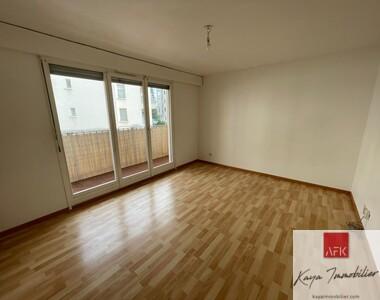 Sale Apartment 2 rooms 41m² Annemasse (74100) - photo