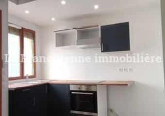 Location Maison 1 pièce 25m² Saint-Mard (77230) - Photo 1