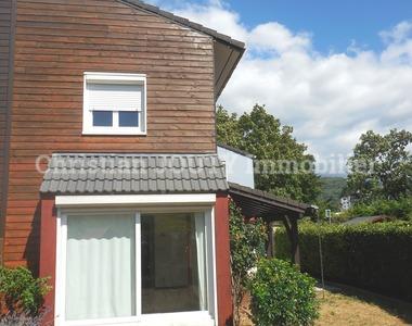 Vente Maison 4 pièces 95m² Eybens (38320) - photo