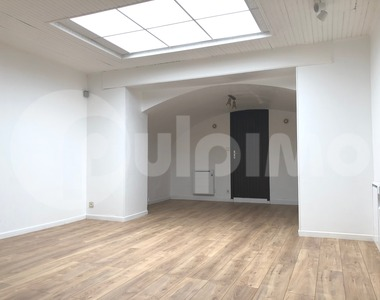 Location Local commercial 2 pièces 42m² Sainte-Catherine (62223) - photo