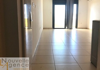 Location Appartement 1 pièce 32m² Sainte-Clotilde (97490) - Photo 1