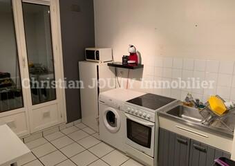Location Appartement 2 pièces 45m² Domène (38420) - Photo 1
