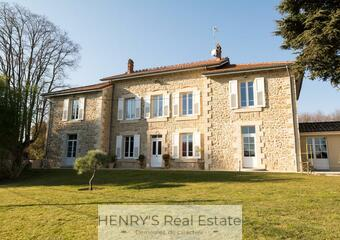 Vente Maison 10 pièces 300m² Tain-l'Hermitage (26600) - photo
