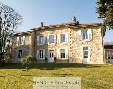 Sale House 10 rooms 300m² Tain-l'Hermitage (26600) - photo