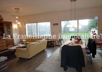 Vente Maison 4 pièces 110m² Saint-Mard (77230) - Photo 1
