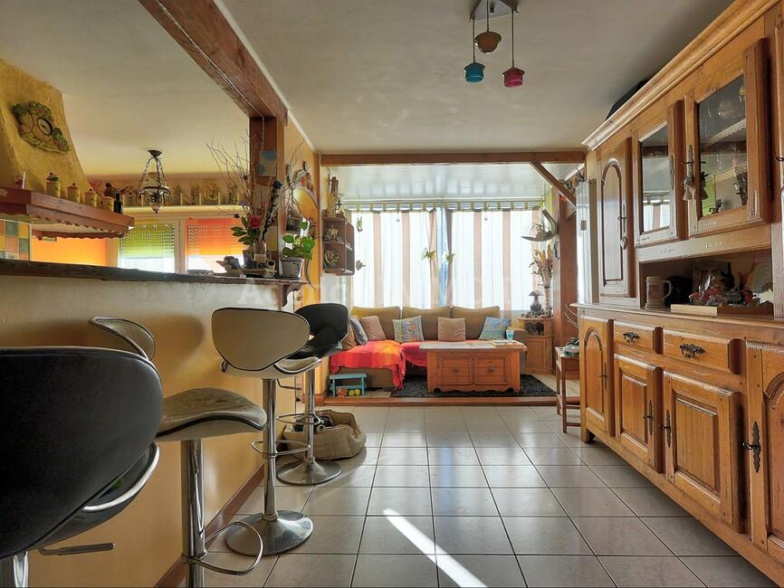 Vente Appartement 4 pièces 75m² La Roche-sur-Foron (74800) - photo
