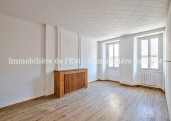 Vente Appartement 1 pièce 30m² Albertville (73200) - Photo 1