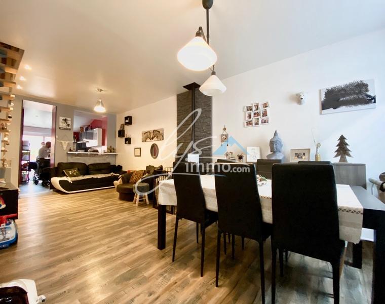 Vente Maison 4 pièces 73m² Armentières (59280) - photo