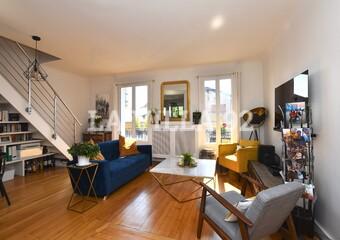 Vente Appartement 3 pièces 70m² Asnières-sur-Seine (92600) - Photo 1