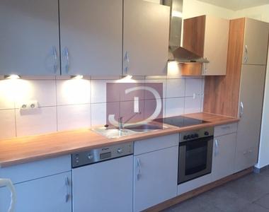 Location Appartement 3 pièces 61m² Thonon-les-Bains (74200) - photo