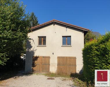 Sale House 6 rooms 68m² Saint-Égrève (38120) - photo