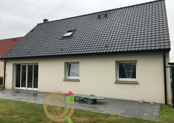 Vente Maison 7 pièces 130m² Fruges (62310) - Photo 1