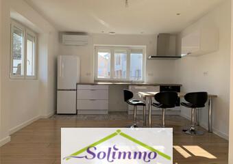 Location Appartement 3 pièces 51m² Les Abrets en Dauphiné (38490) - Photo 1