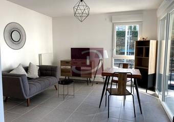 Location Appartement 2 pièces 39m² Évian-les-Bains (74500) - Photo 1