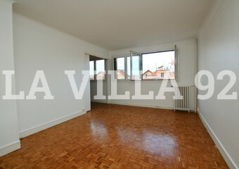 Location Appartement 3 pièces 56m² Colombes (92700) - Photo 1