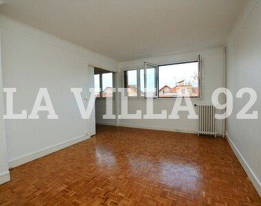 Location Appartement 3 pièces 56m² Colombes (92700) - photo