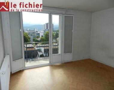 Vente Appartement 4 pièces 68m² Grenoble (38100) - photo