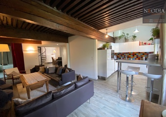 Vente Appartement 5 pièces 112m² Grenoble (38000) - Photo 1