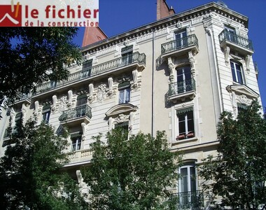 Location Appartement 4 pièces 135m² Grenoble (38000) - photo