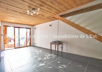 Vente Maison 4 pièces 78m² Cevins (73730) - Photo 1