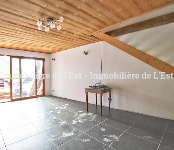 Vente Maison 4 pièces 82m² Cevins (73730) - photo