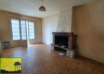 Vente Maison 3 pièces 75m² La Tremblade (17390)