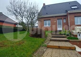 Vente Maison 8 pièces 103m² Bully-les-Mines (62160) - Photo 1