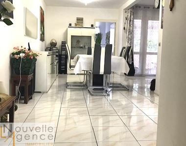 Vente Appartement 4 pièces 85m² Sainte Clotilde - photo