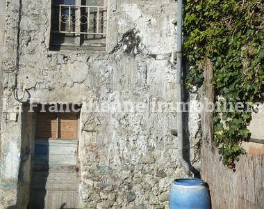 Vente Maison 2 pièces 31m² Saint-Soupplets (77165) - photo