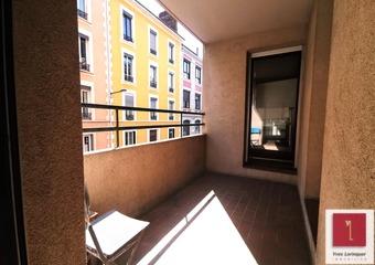 Vente Appartement 2 pièces 50m² Grenoble (38100) - photo
