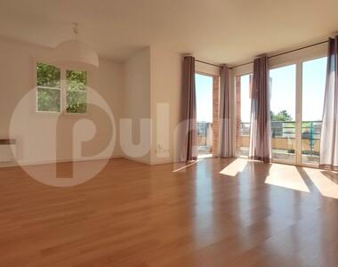 Vente Appartement 4 pièces 76m² Noyelles-Godault (62950) - photo