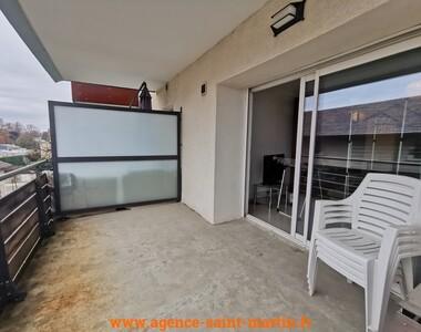 Vente Appartement 3 pièces 59m² Montélimar (26200) - photo