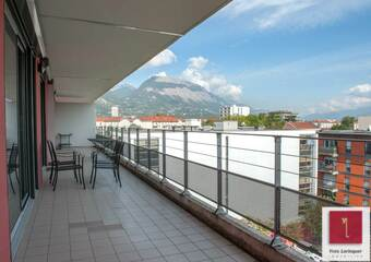 Renting Apartment 5 rooms 152m² Grenoble (38000) - Photo 1