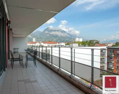 Vente Appartement 5 pièces 152m² Grenoble (38000) - photo