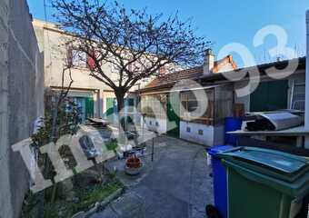 Vente Maison 5 pièces 93m² Drancy (93700) - Photo 1