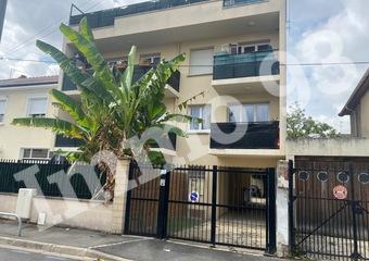 Vente Appartement 3 pièces 55m² Drancy (93700) - Photo 1