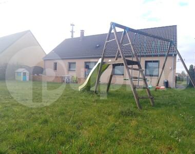 Vente Maison 5 pièces 95m² Leforest (62790) - photo