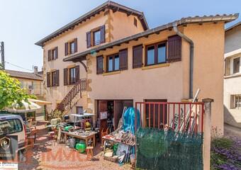 Vente Maison 5 pièces 160m² 5mn de Pontcharra sur Turdine - Photo 1