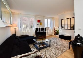 Vente Appartement 4 pièces 83m² Courbevoie (92400) - Photo 1