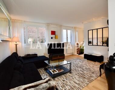 Vente Appartement 4 pièces 83m² Courbevoie (92400) - photo