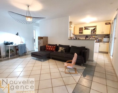 Location Appartement 3 pièces 77m² Saint-Denis (97400) - photo