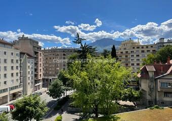 Location Appartement 2 pièces 36m² Grenoble (38000) - Photo 1