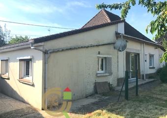 Vente Maison 5 pièces 78m² Campagne-lès-Hesdin (62870) - Photo 1